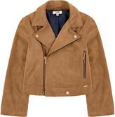 Junior Gaultier Biker jacket