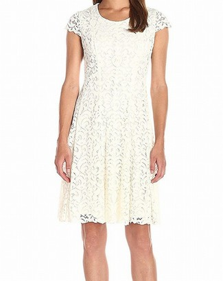 Tommy Hilfiger Women's Fern Lace Dress