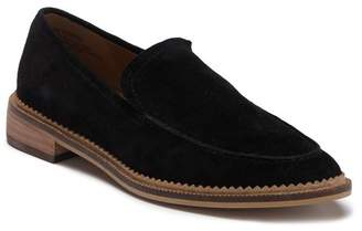 Susina Andie Welt Suede Loafer
