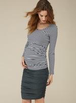 Isabella Oliver Kirkton Maternity Skirt