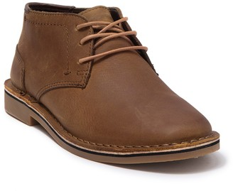 Kenneth Cole Reaction Desert Sun Lace-Up Boot