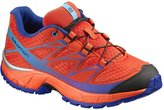 Salomon Unisex Children's Wings J Running Shoe