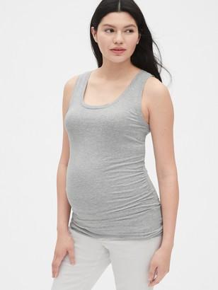 Gap Maternity Pure Body Tank Top
