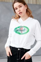 Truly Madly Deeply Caliente Airbrush Hoodie Sweatshirt