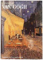 One Kings Lane Vintage Essential Van Gogh Coffee Table Book - multi
