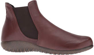 Naot Footwear Women's Casual boots E64 - Toffee Brown Remana Chelsea Boot - Women