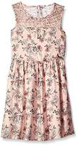GUESS Girl's J73K06W8MT0 Dress