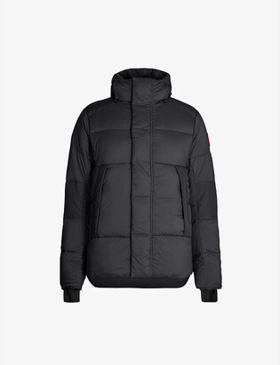 Canada Goose Armstrong shell-down jacket