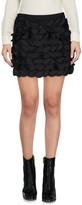 Armani Jeans Mini skirts - Item 35337019