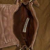 Denim & Supply Ralph Lauren Studded Canvas Cross-Body
