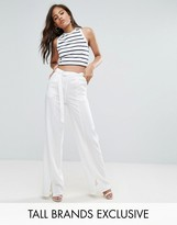 Missguided Tall Cropped Pant