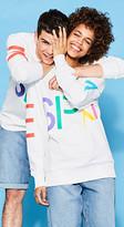 Esprit RETRO COLLECTION - Logo sweatshirt