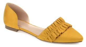 Journee Collection Arina Flat