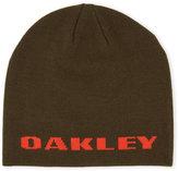 Oakley Olive Logo Beanie