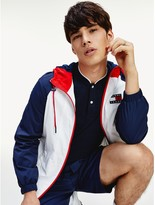 Tommy Hilfiger Colorblock Zip through Jacket