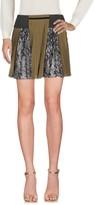 Mary Katrantzou Mini skirts - Item 35325866