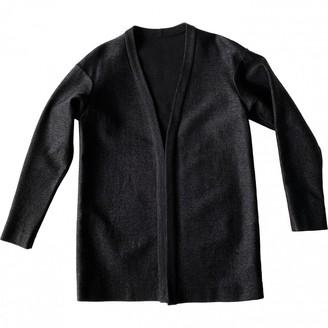 Alaia Black Jacket for Women