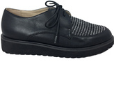 C Label Black & Silver Ego Oxford