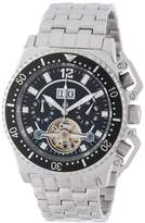 Burgmeister Men's BM153-121 Dakar Automatic Watch
