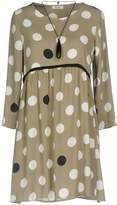 Motel Short dresses - Item 34787679