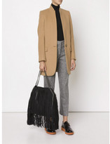 Stella McCartney 'Falabella' fringed tote