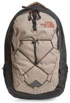 The North Face Men's 'Jester' Backpack - Brown