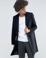 Weekday Spencer Wool Overcoat