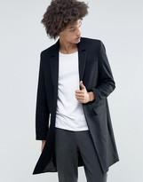 Weekday Spencer Wool Overcoat