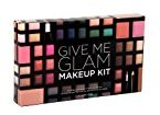 Victoria's Secret GIVE ME GLAM MAKEUP KIT 55 must have for eyes, lips & face