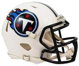 NFL Tennessee Titans Riddell Speed Helmet