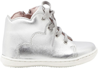 Jacadi Paris Leather Sneaker