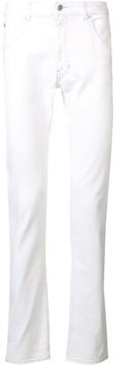 Isabel Marant Kanh slim jeans