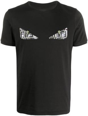 Fendi Bag Bugs T-shirt