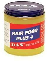 Dax Hair Food Plus 4 7.5 o.z
