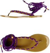 Eres Thong sandals