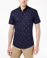 Ben Sherman Men's Palm Tree Shirt