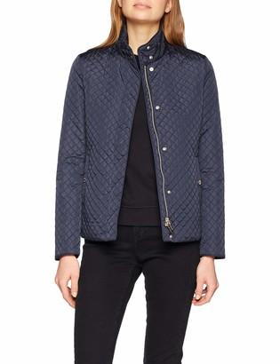 Geox Women's W Arethea Mid-Length Jacket