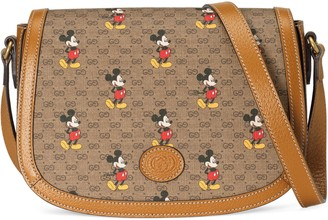 Gucci Disney x small shoulder bag