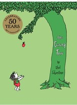 Harper Collins 'The Giving Tree' Book