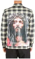 Ih Nom Uh Nit ih nom uh nit Long Sleeve Shirt Dress Shirt Jesus