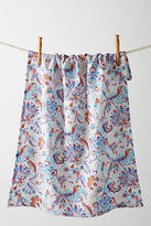 Liberty for Anthropologie Grand Bazaar Apron