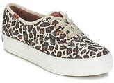Keds TRIPLE LEOPARD Leopard