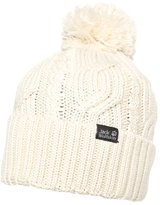 Jack Wolfskin Stormlock Hat Birch