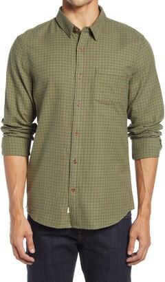 Marine Layer Culver Button-Up Shirt