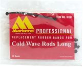 Marianna Long Perm Rod Replacement Bands
