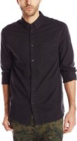 KR3W Men's Matthews Long Sleeve Shirt