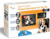 WINPLUS NORTH AMERICA Yada Digital Tiny Traveler Wireless Baby Car Monitor