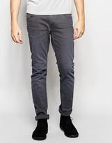 Blend of America Jeans Cirrus Skinny Fit Stretch in Blue