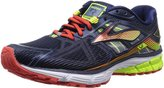 Brooks Men's Ravenna 6 Peacoat/Torch/Nightlife sneakers-and-athletic-shoes 10.5 D (Medium)