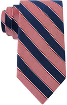Club Room Men's Sail Stripe Classic Tie, Only at Macy's